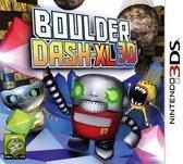 Boulder Dash Xl - 2DS + 3DS