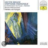 Berlioz: Symphonie Fantastique, etc / Karajan, BPO