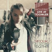 To Get Her Together + Live At Toomler EP