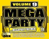 Mega Party Vol.9