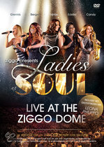 Ladies Of Soul Live At The Ziggodome 2014 Dvd