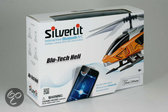 Silverlit Apple Blue Tech - RC Helicopter