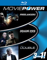 Moviepower Box 7 Actiethriller Blu ray