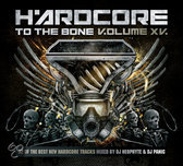 Hardcore To The Bone - Volume 15