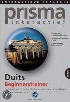 Duits beginnerstrainer