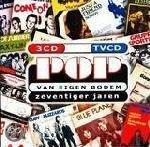 Various Artists - Pop Van Eigen Bodem - Zeventiger Jaren (3 CD's)