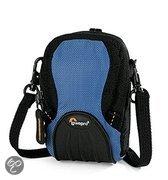 Lowepro Apex 5 Cameratas - Blauw