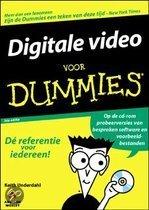 Voor Dummies - Digitale video voor Dummies