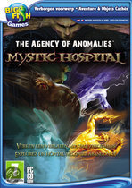 Agency Of Anomalies: The Mystic Hospital