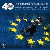 Alle 40 Goed - Eurosong Klassiekers