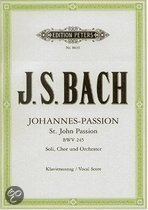 Johannes-Passion BWV 245 / URTEXT