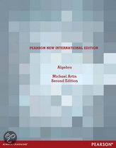 Algebra: Pearson  International Edition
