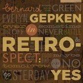 In Retrospect, Yes!