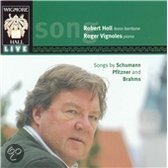 Songs - Live At Wigmore Hall
