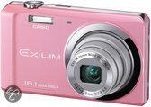 Casio Exilim EX-Z28 - Roze