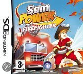 Sam Power Firefighter /NDS