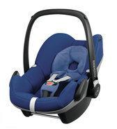 Maxi-Cosi Pebble Q Design - Autostoel - Blue Base - 2015