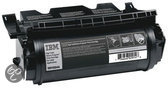 IBM 39V0544 Tonercartridge - Zwart