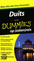 Voor Dummies - Duits voor dummies op (zaken)reis