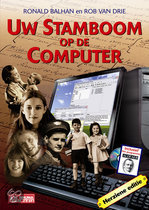 Uw Stamboom Op De Computer