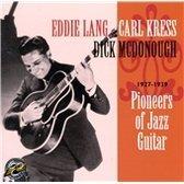 Pioneers Of Jazz Guitar 1927 1939