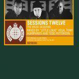 Sessions 12: The Magic Sessions