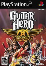 Guitar Hero - Aerosmith