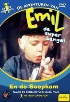 De Avonturen Van Emil De Superbengel - Emil En De Soepkom