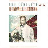 The Complete Blind Willie John