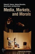 Media Markets and Morals