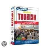 Pimsleur Basic Turkish