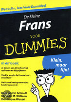 Voor Dummies - De kleine Frans voor Dummies