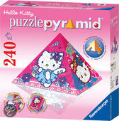 Ravensburger Puzzelpiramide: Hello Kitty