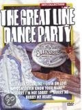 Great Line Dance Party