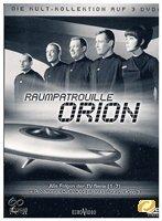 Raumpatrouille Orion - Die Kult-Kollektion