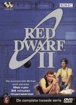 Red Dwarf - Seizoen 2