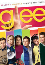 Glee - Saison 1 Vol.2 (Import)