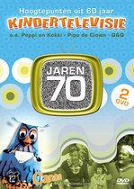 Hoogtepunten Uit 60 Jaar Kindertelevisie - Jaren 70