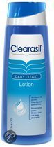 Clearasil Daily Clear Lotion - 200 ml - Reinigingslotion
