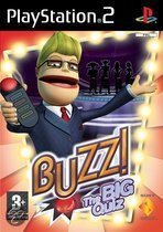 Buzz: The Big Quiz