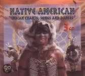 Native American Indian Chants Songs And Dances