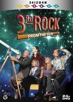 3rd Rock From The Sun Box - Seizoen 1 t/m 6