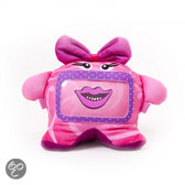 Wise Pet Pinky My Cuddly Protector - Roze
