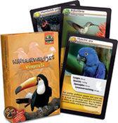 Natuurweetjes - Vogels - Kaartspel