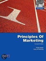 Principles of Marketing with MyMarketingLab