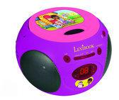 Doc McStuffins Radio CD player