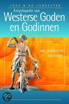 Encyclopedie Van Westerse Goden En Godinnen