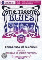 The Moody Blues - Isle Of Wight