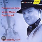 Violin Music From Israel Pioneers And Exiles