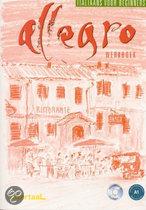 Werkboek Allegro 1